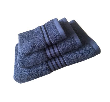 מארז הכולל 6 מגבות גוף לאמבטיה בגדלים שונים בגוונים לבחירה - תמונה 5