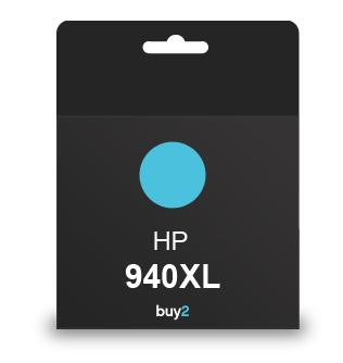 ראש דיו תואם HP 940XL כחול