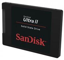כונן קשיח איכותי בנפח 480GB דגם SDSSDHII-480G-G25  Sandisk - משלוח BoxIt חינם!