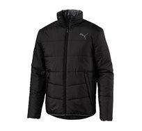 מעיל מרופד פומה דגם PUMA L85159701  - שחור