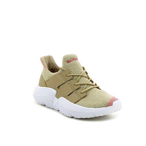 נעלי ספורט טנדיות לשונית גבוהה