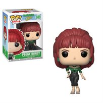 Funko Pop - Peggy Bundy (Married With Children) 689 בובת פופ