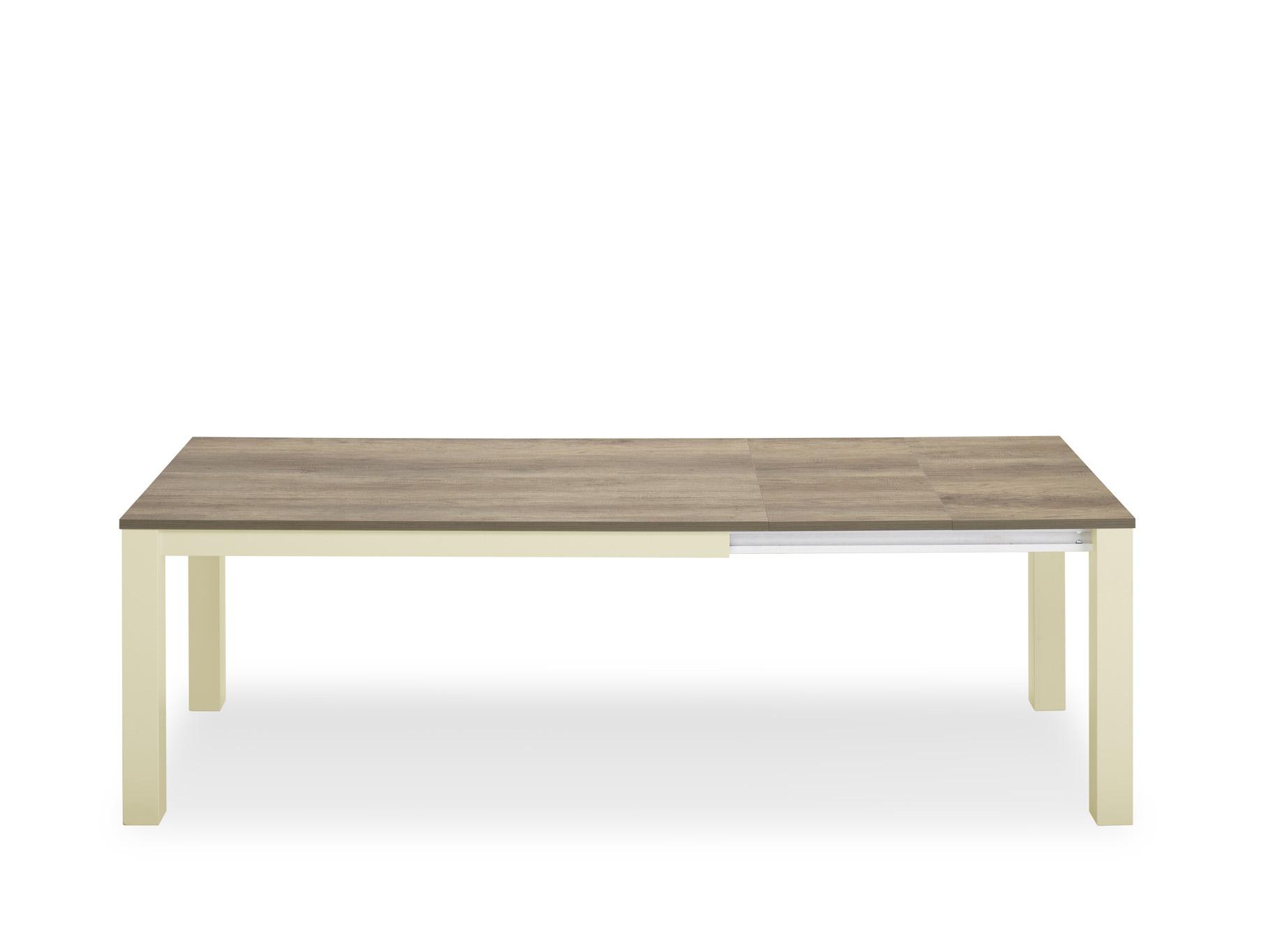 מערכת ישיבה לפינת אוכל ביתילי הכוללת שולחן אוכל דגם מונט וארבעה כסאות דגם מרי - משלוח חינם - תמונה 3