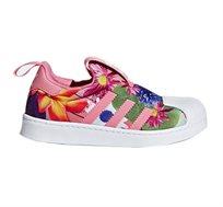 Adidas ילדים// Superstar 360 C Chalk Pink