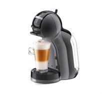 מכונת קפה Nescafe Dolce Gusto מבית DE'LONGHI דגם MINI ME EDG305.BG בצבע שחור/אפור