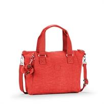 תיק צד בינוני Amiel - Happy Redאדום שמח