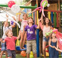 BalloonPlay - ערכת פיסול ויצירה עם בלונים