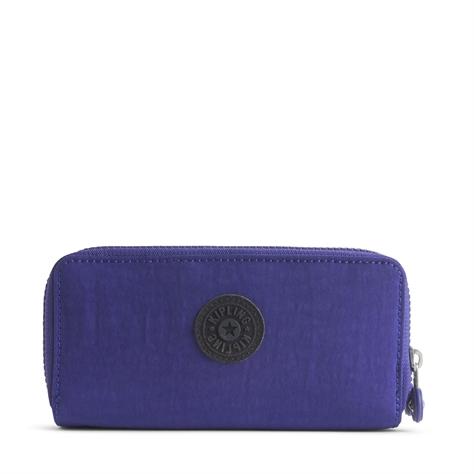 ארנק גדול Uzario - Summer Purpleסגול קייצי
