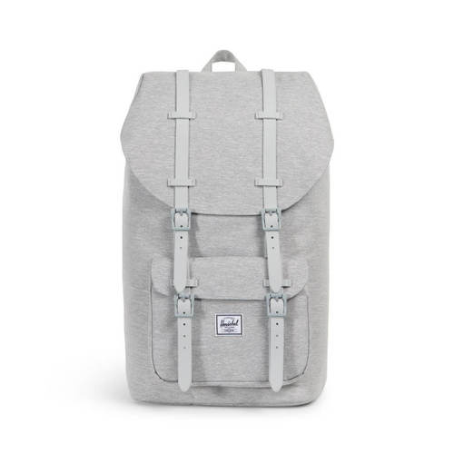 Herschel תיק גב הרשל Little America L.Grey 13""