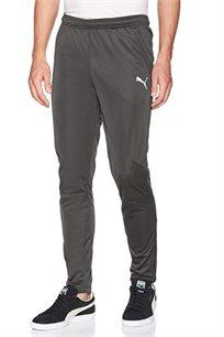 מכנסי טרנינג PUMA לגבר דגם 65531411 בצבע אפור
