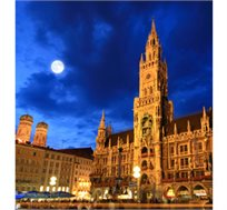 למקדימים להזמין! טוס וסע לקיץ למינכן ל-7 ימים החל מכ-€450* לאדם!