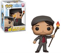Funko Pop - Jack The Lamp Lighter (Merry Poppins) 469  בובת פופ
