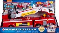 מכבי אש ענק אולטימייט