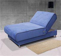 מיטת נוער דגם אלזה VITORIO DIVANI עם מנגנון הרמה חשמלי המאפשר הרמה והורדה של אזור הראש למספר מצבים
