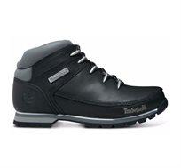 נעלי הרים והליכה לגברים טימברלנד דגם 6200R בצבע שחור/אפור