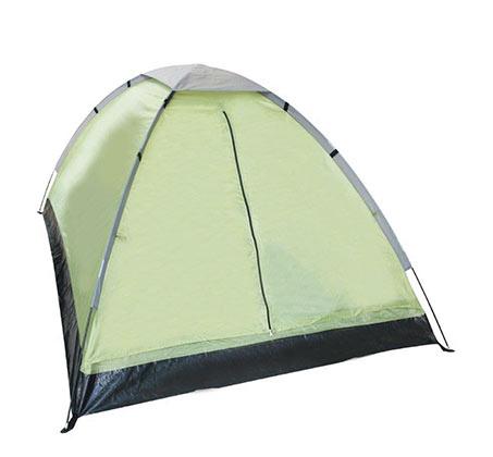 """אוהל איגלו ל-3 אנשים (פרומו) 190/210/120 ס""""מ"""