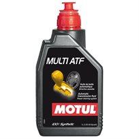 שמן גיר 1L Multi Vehicle Atf Motul - אדום