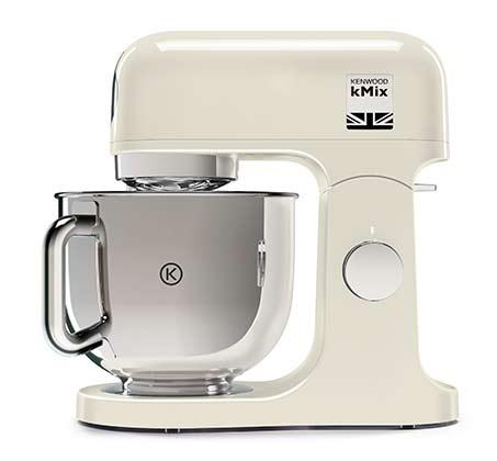 מיקסר kMix Picasso KENWOOD דגם KMX750AC  קרם+חבילת VIP