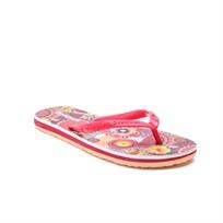 Desigual Shoes Mancha - נעלי אצבע עם הדפס צבעוני