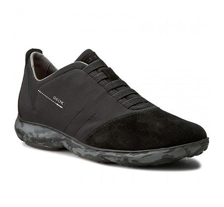 נעלי גברים GEOX U NEBULA F - TEXT - צבע לבחירה