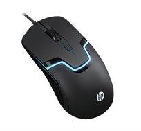 עכבר גיימיג 4 מקשים עם שליטה על Dpi דגם HP-M100-B