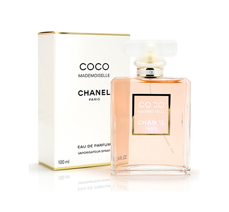 בושם לאישה Coco Mademoiselle 100ML Chanel