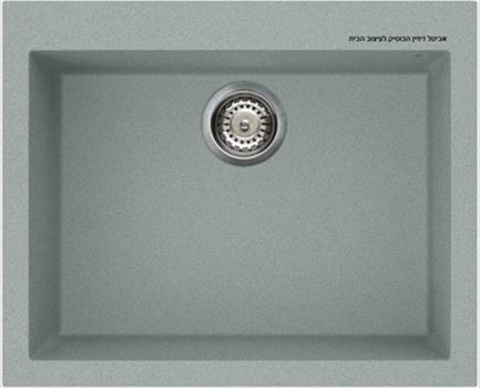כיור מטבח תוצרת איטליה דגם קאוודרה 110 - תמונה 2