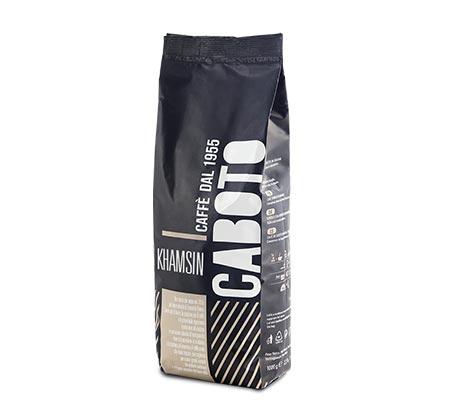 """1 ק""""ג פולי קפה מדגם קמסין מאיטליה"""