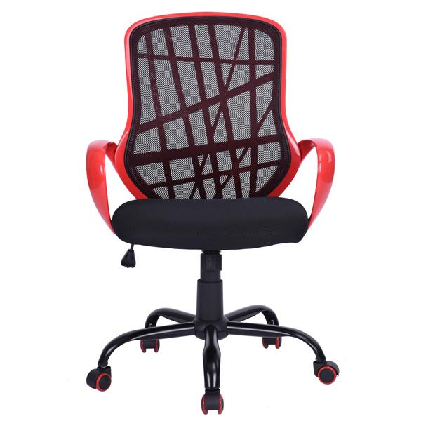 כיסא היי-טק מעוצב למשרד או לתלמיד Homax במגוון צבעים לבחירה - תמונה 2