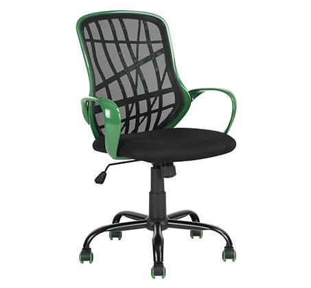 כיסא היי-טק מעוצב למשרד או לתלמיד Homax במגוון צבעים לבחירה - תמונה 9