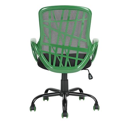 כיסא היי-טק מעוצב למשרד או לתלמיד Homax במגוון צבעים לבחירה - תמונה 8