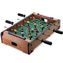 שולחן כדורגל  52X30 ס''מ Mdf  (דמוי עץ)
