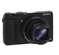 מצלמת SONY צילום סטילס 20.4MP זום 30X דגם DSC-HX60B