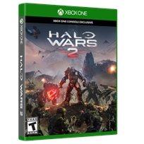 Halo Wars 2 Xbox One במלאי! אירופאי!