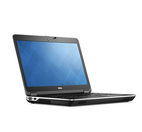 """מחשב נייד דגם E6440 מסך """"14 מעבד i7 זיכרון 8GB דיסק 480GBSSD מערכת הפעלה WIN10"""