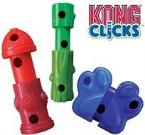 קונג קליקס Kong Clicks משחק איכותי לכלב