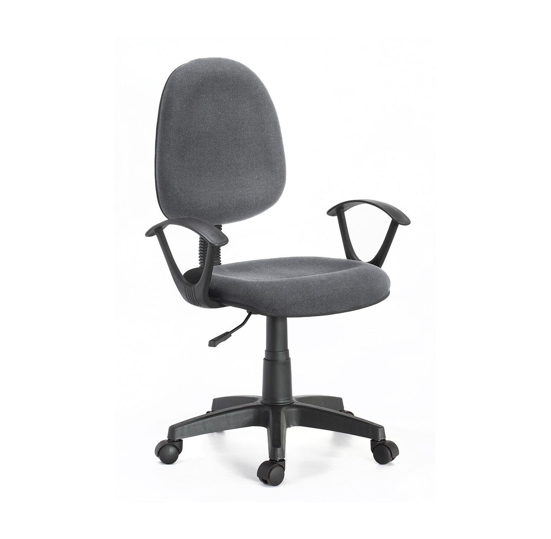 כיסא אורתופדי מרופד עם גב גבוה המתאים לתלמידים, סטודנטים ולישיבה ממושכת - תמונה 4