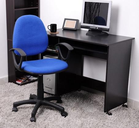 כיסא אורתופדי מרופד עם גב גבוה המתאים לתלמידים, סטודנטים ולישיבה ממושכת - תמונה 2