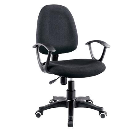 כיסא אורתופדי מרופד עם גב גבוה המתאים לתלמידים, סטודנטים ולישיבה ממושכת - תמונה 3