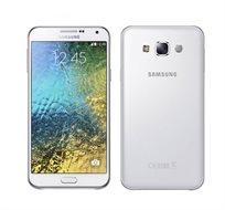 """Samsung Galaxy E7, בנפח 16GB, מסך """"5.5, מצלמה 13MP, כולל מעבד Quad Core עוצמתי!"""