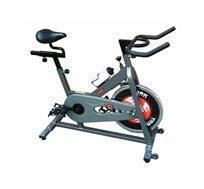 אופני ספינינג יורק דגם 19090 בעל אפשרות רכיבה בישיבה ובעמידה