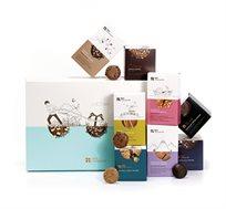 מארזי פרלינים מפנקים Roy Chocolate