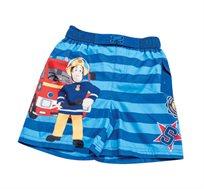 בגד ים מכנסי גלישה לילדים במבחר דמויות אהובות במידות 3-8