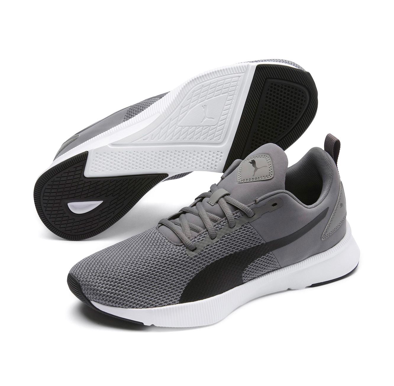 נעלי ריצה Puma Flyer Runner לגברים - אפור