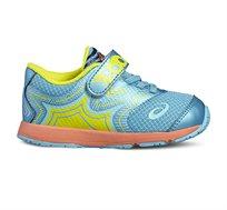 נעליים לתינוקות דגם C713N-3967 אסיקס בצבע טורקיז