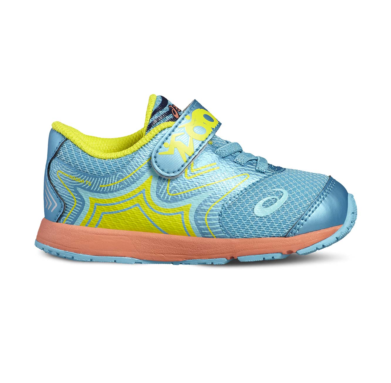 נעליים לתינוקות דגם C713N-3967 אסיקס - טורקיז