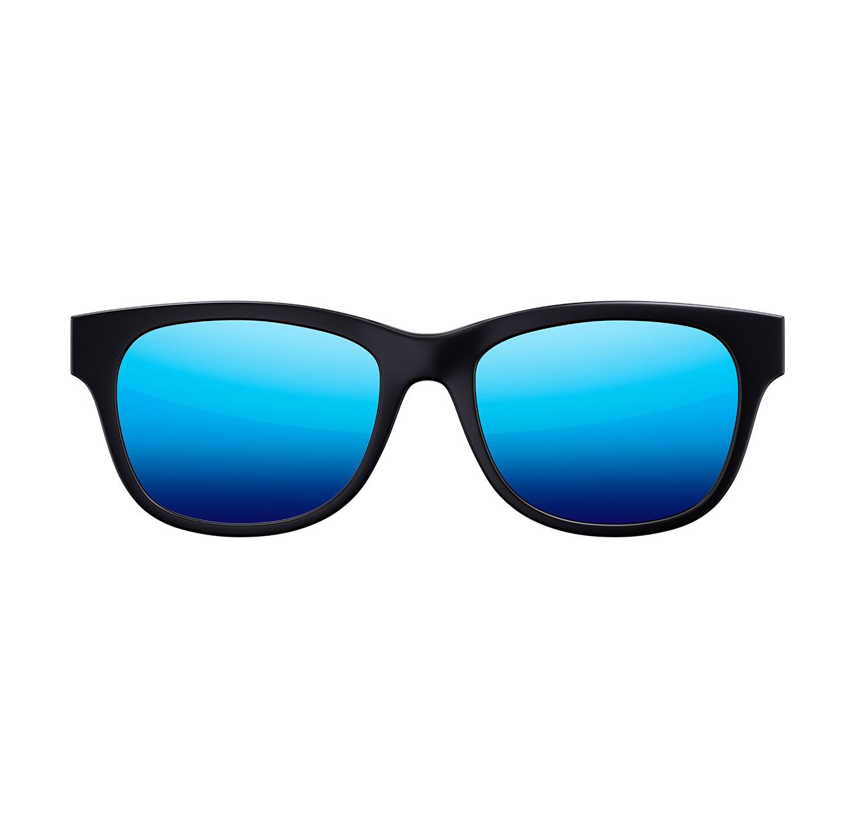 Smart Glasses משקפיים חכמות בטכנולוגיה משולבת של Bluetooth & Bone Conduction
