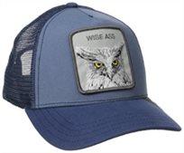 Goorin כובע מצחייה Wise Ass