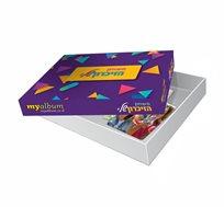 10 יחידות משחק הזיכרון - 34 זוגות של כרטיסיות בעיצוב אישי, רק ב-₪59 למשחק