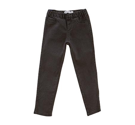מכנסי ג'ינס OVS סטרצ'י לילדות - שחור